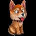 宠物狗训练秘籍 LOGO-APP點子