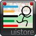 火柴人奥林匹克动态壁纸 個人化 App LOGO-硬是要APP