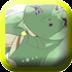 日系漫画之魔法猫1(下) LOGO-APP點子