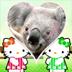 HelloKittyMyLoveLive 個人化 App Store-癮科技App