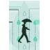 GO主题—下雨天 工具 LOGO-玩APPs