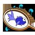 疯狂捕金鱼 LOGO-APP點子