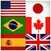 标志测验 - 世界国旗 LOGO-APP點子