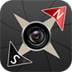 指南针相机 攝影 App LOGO-APP試玩