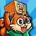 松鼠大战 動作 App LOGO-硬是要APP