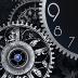 黑色时钟动态壁纸 個人化 App Store-愛順發玩APP