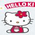 凯迪猫可爱壁纸 個人化 LOGO-玩APPs