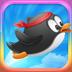飞翔的企鹅2 益智 App LOGO-硬是要APP