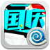 E桌面主题:我爱中国 工具 App LOGO-APP試玩