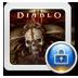 暗黑破坏神3之巫医手机主题锁屏 工具 App LOGO-硬是要APP