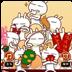 【宝软主题】兔斯基欢乐国庆 工具 LOGO-玩APPs