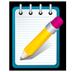 文本编辑器 工具 App LOGO-硬是要APP