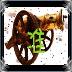 单机游戏-打炮 LOGO-APP點子