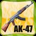 枪:AK-47步枪 動作 App Store-愛順發玩APP
