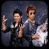 华语双人男子 LOGO-APP點子