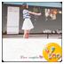 YOO主题-韩系 Lace complex 蓝 工具 App LOGO-硬是要APP