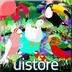 鸟之天堂动态壁纸 個人化 App Store-癮科技App
