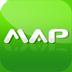 MAP Mobile LOGO-APP點子