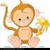 猴子吃香蕉 益智 App Store-癮科技App