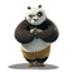 功夫熊猫壁纸 個人化 App LOGO-硬是要APP
