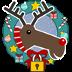 GO锁屏圣诞节主题 工具 App LOGO-硬是要APP