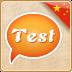 普通话发音测试 生產應用 App LOGO-硬是要APP