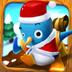 企鹅快跑 益智 App LOGO-硬是要APP