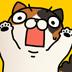受惊的猫 遊戲 App LOGO-APP開箱王