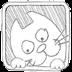 涂鸦猫 益智 LOGO-玩APPs