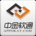 中金软通 社交 LOGO-玩APPs