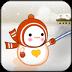 动感雪人动态壁纸 個人化 App Store-癮科技App