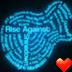 吉他控桌面主题—魔秀 工具 App LOGO-APP試玩