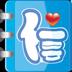 信手帮 记事本便签(JustNote) 生產應用 App Store-愛順發玩APP