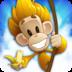 猴子香蕉 動作 App LOGO-APP開箱王