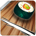 Sushi Slash (寿司拼盘) LOGO-APP點子