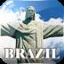 世界遗产在巴西 LOGO-APP點子