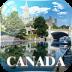 世界遗产在加拿大 LOGO-APP點子