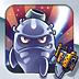 怪兽射击:失落破坏高级版 射擊 LOGO-玩APPs