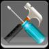 快设置 工具 App LOGO-硬是要APP