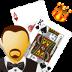 21点网络版 棋類遊戲 LOGO-玩APPs