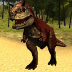 恐龙之岛 LOGO-APP點子