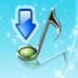 MP3音乐下载播放器 LOGO-APP點子