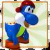 蓝色伊尔的冒险 動作 App LOGO-硬是要APP
