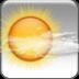 天气插件 生活 App LOGO-硬是要APP
