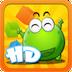 绿豆蛙学知识 益智 App LOGO-硬是要APP