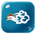 月光童话桌面主题—魔秀 工具 App LOGO-硬是要APP