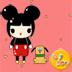 YOO主题-米老鼠girl 工具 App Store-愛順發玩APP