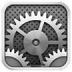 百度桌面-iPhone主题 個人化 App LOGO-硬是要APP