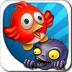 僵尸鸟大决战 益智 App LOGO-硬是要APP