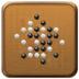 五子棋-人机对战 益智 App LOGO-硬是要APP